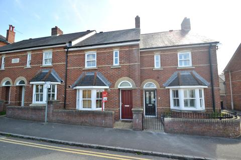 3 bedroom terraced house to rent - Lower Parkstone