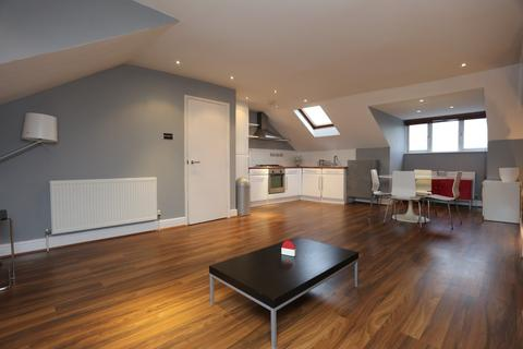 2 bedroom flat to rent - Portland Road, Hove