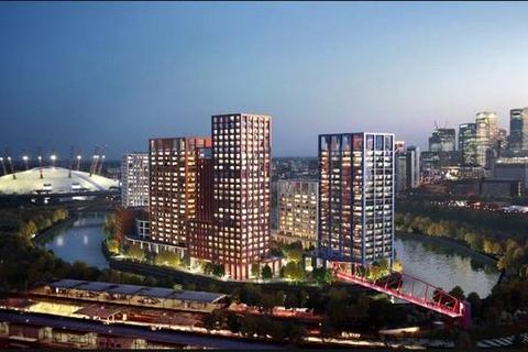 3 bedroom apartment for sale - Montague Building, City Island, London, E14