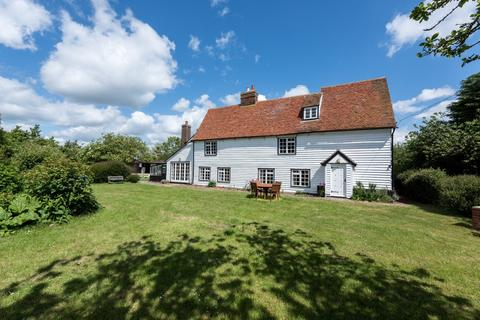 4 bedroom farm house for sale - The Marshes, Dengie, Southminster, Essex, CM0