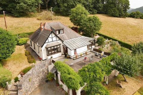 4 bedroom country house for sale - Llwynmawr, Llwynmawr Llangollen, LL20
