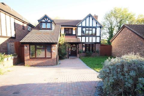 4 bedroom detached house for sale - Kerris Way, Earley, READING, Berkshire