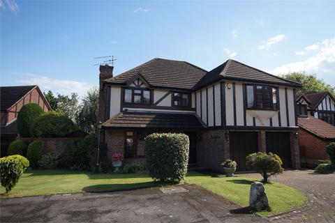 5 bedroom detached house for sale - Kerris Way, Earley, READING, Berkshire