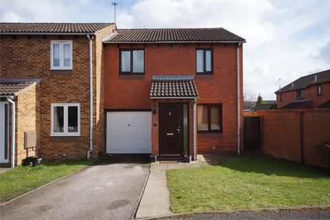 3 bedroom end of terrace house for sale - Harrington Close, Lower Earley, READING, Berkshire