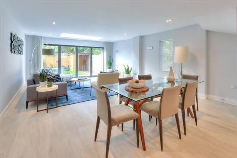 4 bedroom end of terrace house for sale - Milton Place, Westbrook Place, Cambridge, CB4
