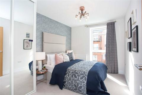 1 bedroom flat for sale - Chapel Riverside, Elm Terrace, Southampton, Hampshire, SO14