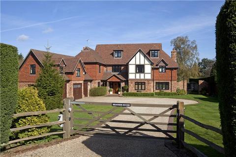 6 bedroom detached house for sale - Blackhall Lane, Sevenoaks, Kent, TN15