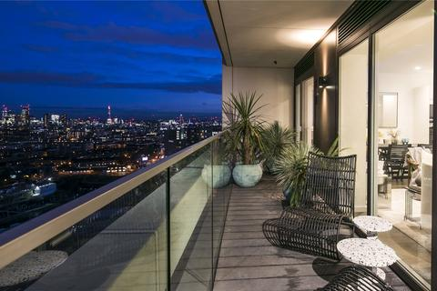 2 bedroom flat for sale - XY Apartments, 9A York Way, London, N7
