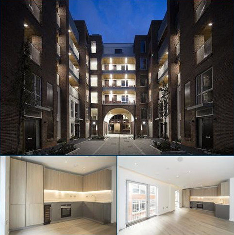 2 bedroom flat for sale - Bourne EC1, Bourne, Portpool Lane, London, EC1N