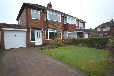 3 bedroom semi-detached house for sale - West Denton