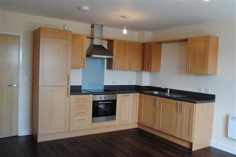 2 bedroom apartment to rent - Salisbury House, Kersteman Road, Bristol