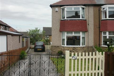 2 bedroom semi-detached house to rent - Warneford Rise, Huddersfield