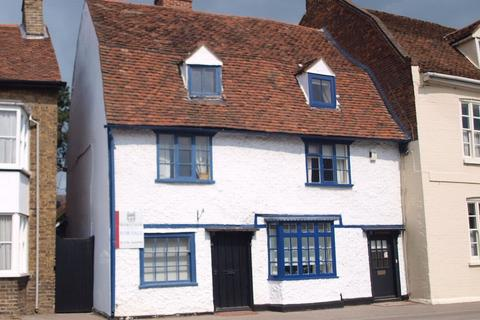3 bedroom cottage for sale - 21 High Street, Kelvedon, Essex