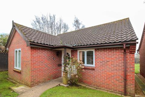 3 bedroom retirement property to rent - Catton Court, St Faiths Road