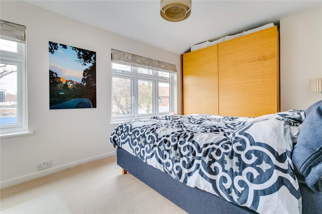Stillingfleet Road, Barnes, London 3 bed terraced house ...