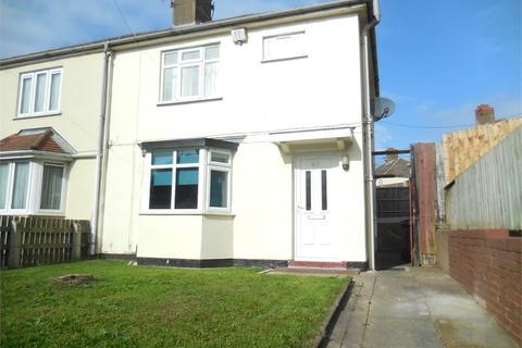 3 bedroom semi-detached house for sale - Hammond Avenue, Wolverhampton