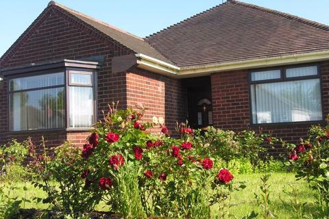 2 bedroom detached bungalow to rent - Marshall Road, Moseley, Willenhall