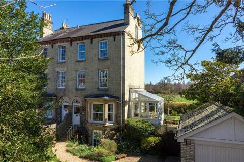 4 bedroom semi-detached house for sale - Clare Road, Newnham, Cambridge