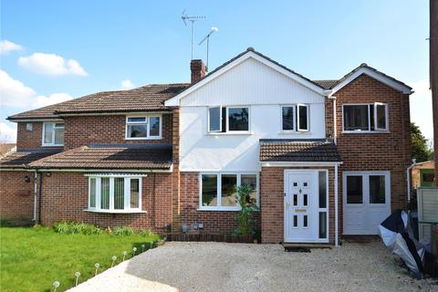 4 bedroom semi-detached house for sale - Cotswold Way, Tilehurst, Reading, Berkshire, RG31
