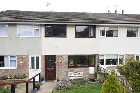 3 bedroom terraced house for sale - Uplands Crescent, Llandough
