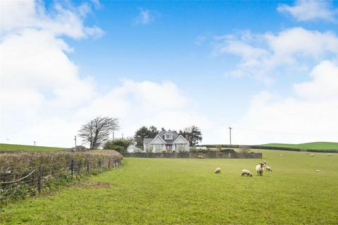 3 bedroom detached bungalow for sale - Eastleigh, Bideford, Devon