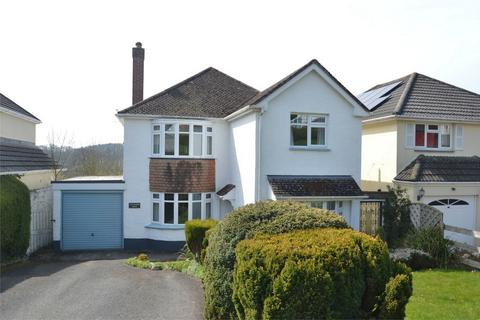 5 bedroom detached house for sale - Chestwood, Bishops Tawton, Barnstaple, Devon