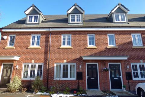 3 bedroom terraced house for sale - St. Johns Gardens, Failsworth, Manchester, Greater Manchester, M35