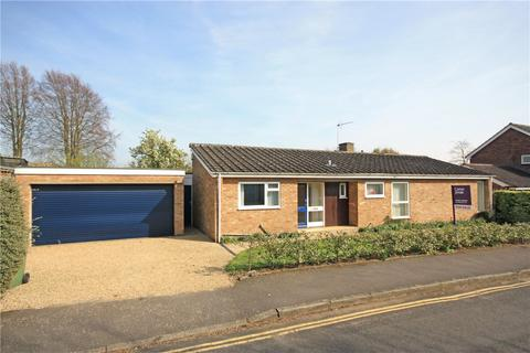 3 bedroom detached bungalow for sale - Alwyne Road, Cambridge, CB1