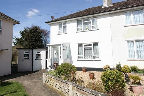 3 bedroom semi-detached house for sale - Worcester Place, Sholing, Southampton, SO19 9LQ