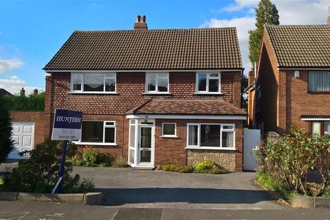 4 bedroom detached house to rent - Braemar Road, Sutton Coldfield, West Midlands