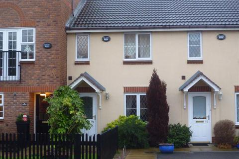 3 bedroom terraced house to rent - Elm Road, Sutton Coldfield