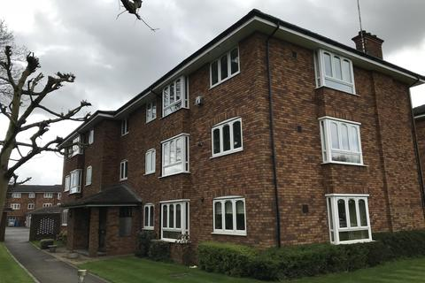 2 bedroom ground floor flat for sale - Alderham Close, Solihull, West Midlands