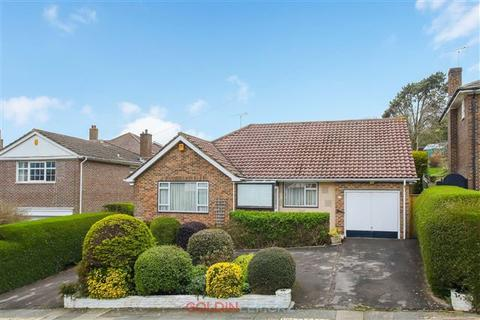3 bedroom detached bungalow for sale - Hill Drive, Hove