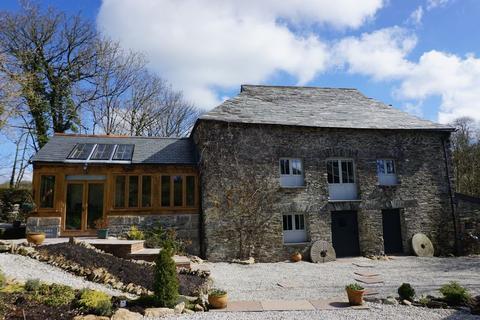3 bedroom barn conversion for sale - Trelaske Watermill, Lewannick, Launceston