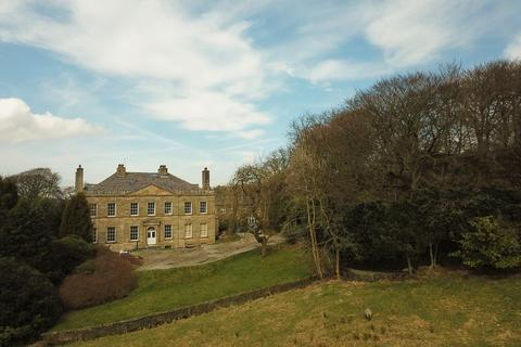 11 bedroom manor house for sale - Healey Hall, Shawclough Road, Lancashire