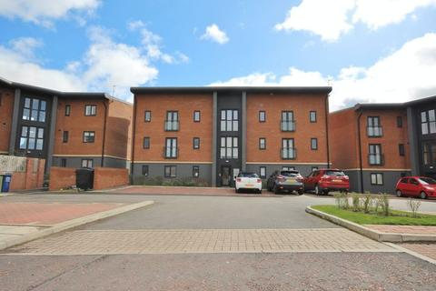 2 bedroom duplex to rent - Elmwood Park Court, Newcastle Upon Tyne