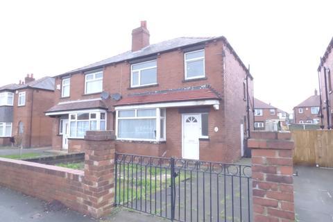 3 bedroom semi-detached house to rent - Cardinal Road, Beeston, LS11 8AL
