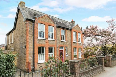 4 bedroom house for sale - Beaconsfield Road, Farnham Common, Buckinghamshire SL2