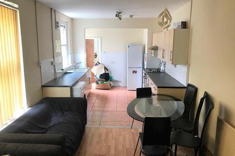 5 bedroom house to rent - Bangor Street, Roath, Cardiff