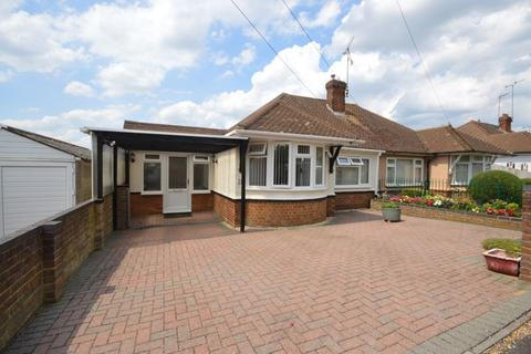 2 bedroom semi-detached bungalow for sale - Derwent Avenue, Luton