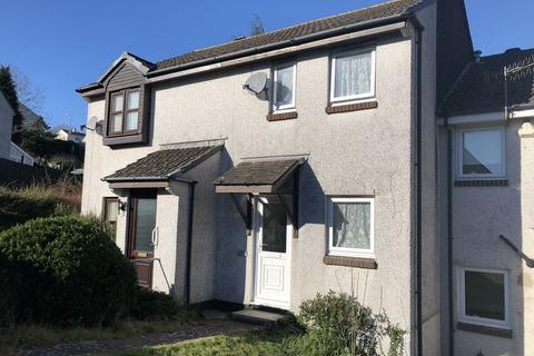 2 bedroom end of terrace house to rent - Cedar Drive, Torpoint