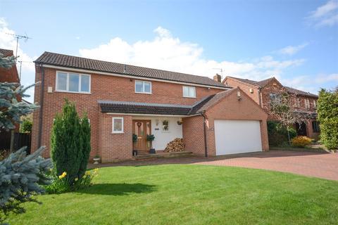 5 bedroom detached house for sale - The Paddocks, Edwalton, Nottingham