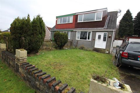 3 bedroom semi-detached house for sale - Reevy Avenue, Bradford, BD6 3EQ