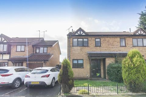 3 bedroom semi-detached house for sale - NEVINSON DRIVE, SUNNYHILL
