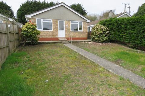 2 bedroom detached bungalow for sale - Park Stenak, Carharrack