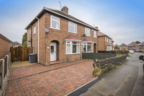 3 bedroom semi-detached house to rent - WILSON ROAD, CHADDESDEN, DERBY