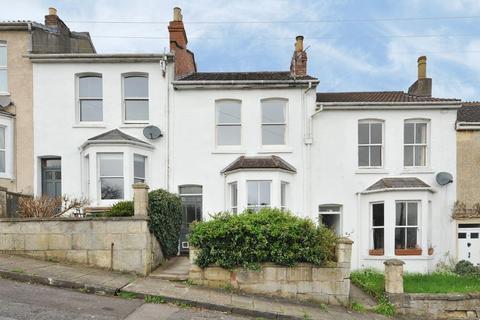 3 bedroom terraced house for sale - Malvern Buildings, Bath