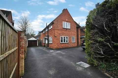 5 bedroom detached house for sale - Church Road, Earley, Reading,