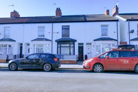 2 bedroom house to rent - Camden Street, Hull