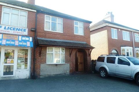 1 bedroom apartment to rent - Cornville Road, Bucknall